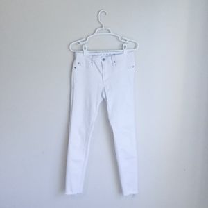 Articles of Society Cropped Skinny Jeans